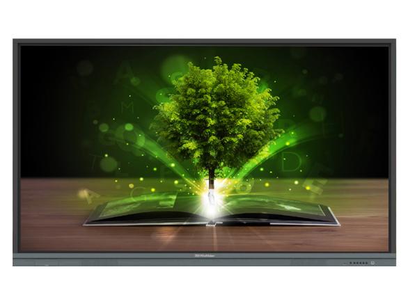 鸿合(HiteVision)559WHE 智能教育会议交互式平板白板触摸一体机