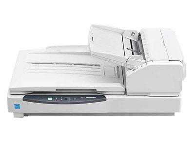 松下 KV-S7097 A3 高速双面彩色文档扫描仪