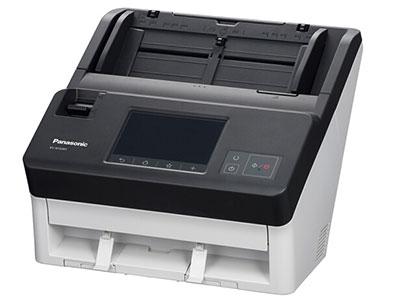 松下 KV-N1028Y A4馈纸式高速高清彩色文档扫描仪