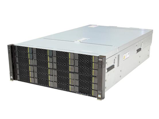 """华为 5288 V5 服务器36*3.5""""盘双RAID 标配2颗Intel Skylake 4110 配2条DDR4 Registered DIMM 32GB"""