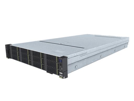华为 TaiShan2280 12*3.5 标配2颗Hi1616 标配2条DDR4 Registered DIMM 16GB