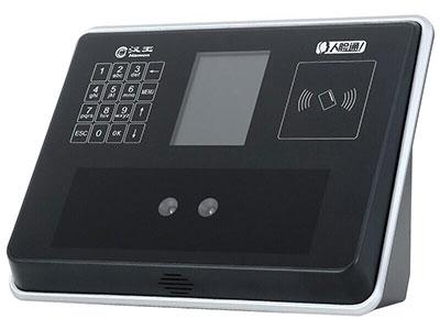 汉王 C240 刷卡考勤机  存储容量:用户容量:400人,记录容量:15万条 识别速度:≤1秒 显示屏:2.8英寸TFT彩屏,240*320分辨率 通讯接口:TCP/IP,U盘