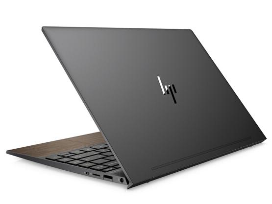 惠普 ENVY 13-aq1037TU 13.3 笔记本 i7-1051U 8G 1TB SSD 100\% IPS 摩卡黑木纹