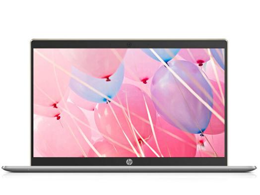 惠普 14-CE3030TX  笔记本 I5-1035G1 8G 1T SSD 2G MX250 金