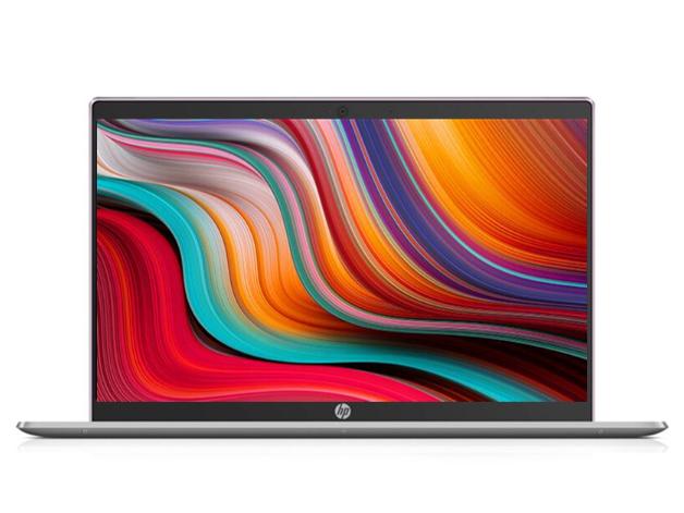 """惠普 14-ce3029TX  笔记本 i5-1035G1/14.0""""/8G/1T SSD /MX250 2G D5/Win10/银"""