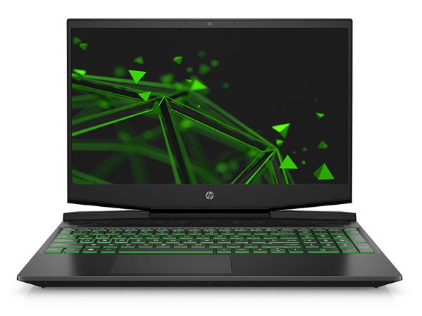 惠普 15-DK0138TX 黑色 笔记本 I7-9750H/8G/512G/1660ti 6G/15.6/润眼绿光/win10