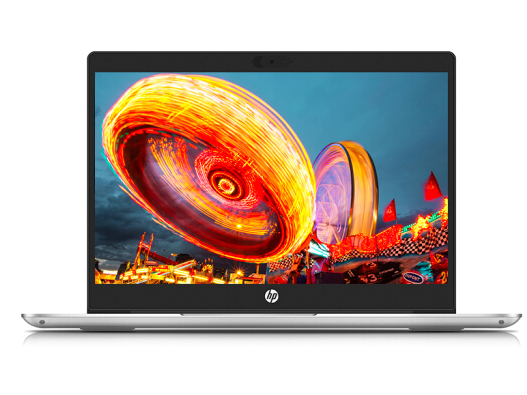 惠普 站66 3代 -G09 笔记本 i7-10510U 8G 1TB  MX250 2G 高色域 14