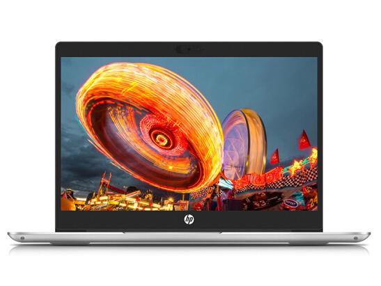惠普 战66-A17 二代14英寸 笔记本 i5-8265U 8G 1T  SSD MX250 2G独显 高色域 银色