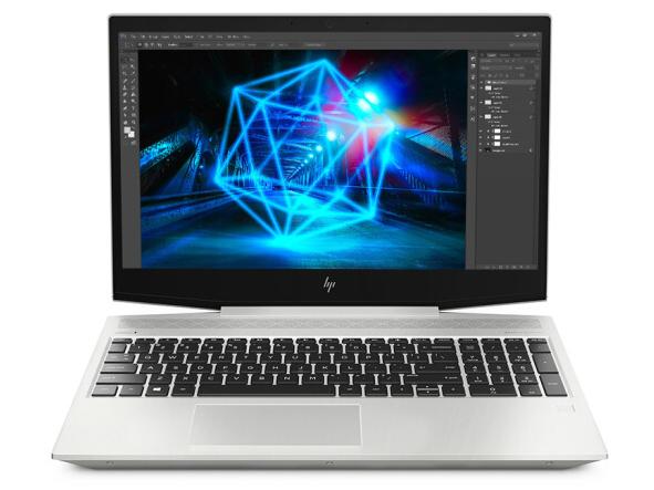 惠普 ZHAN 99-U21 15.6笔记本 i7-9750H/8GB/256GB PCIe+1TB/W10 Home/4G独显