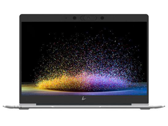 惠普 745 G6-D54  14英寸轻薄 笔记本 锐龙5 PRO 3500U 8G 512SSD Win10