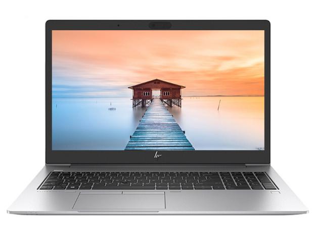 惠普 755 G5-Y42 笔记本 15.6 锐龙5 PRO 2500U 8G 256SSD Win10 Office