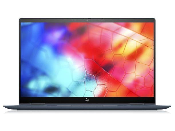 惠普 Elite蜻系列-au97pc 13.3英寸 笔记本 i5-8265U 8GB 512G 触屏带触