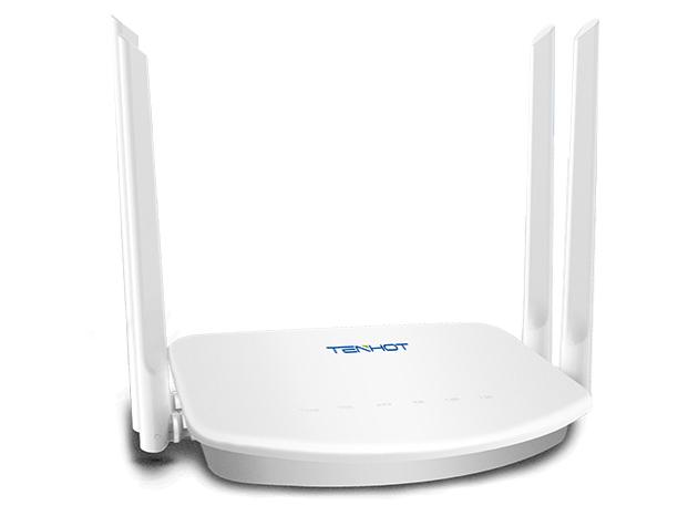 河南圣梵通信设备新品推荐:腾狐  RAS100 全网通4G无线路由 客户热线: 18037772625