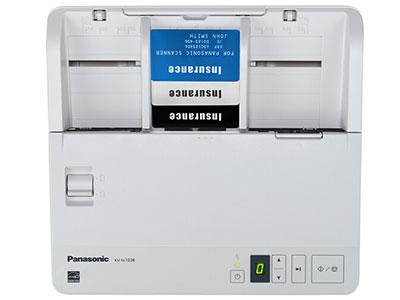 松下KV-SL103635 ppm/70 ipm (*A4纸,纵向 200/300dpi黑白/彩色)