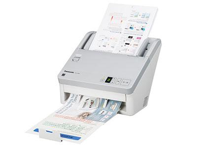 松下KV-SL106665 ppm/130 ipm (*A4纸,纵向 200/300dpi黑白/彩色)