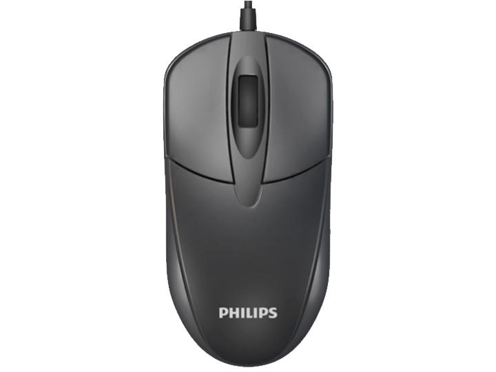 飞利浦SPK7105 有线鼠标