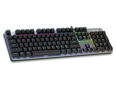 飞利浦SPK8401 标准版机械键盘