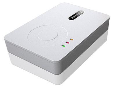 华旭金卡HX-FDX3S(USB)二代三代身份证阅读器读卡器刷卡器 身份识别鉴别扫描仪