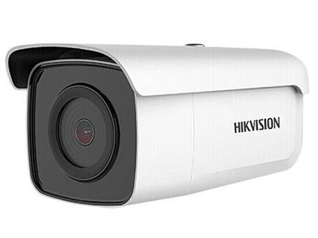 海康威视 DS-2CD3T86FWDV2-I3S 4MM焦距 800万POE星光摄像机