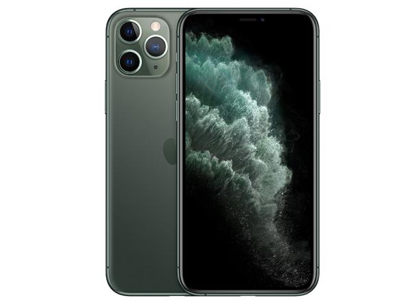 Apple iPhone 11 Pro 64G 绿色