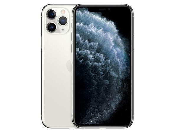 Apple iPhone 11 Pro 512G 银色