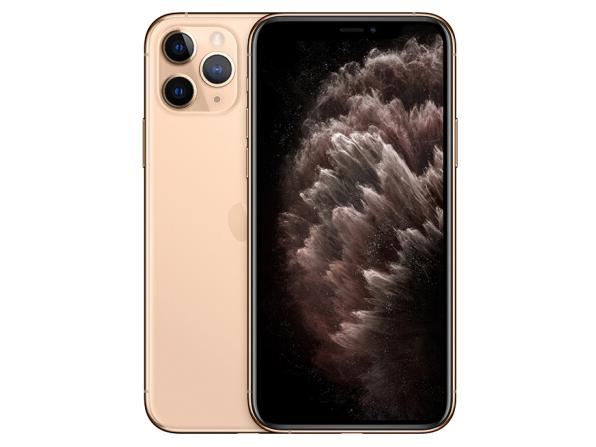 Apple iPhone 11 Pro 512G 金色