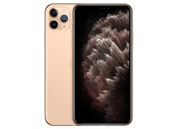 Apple iPhone 11 Pro Max 64G 金色
