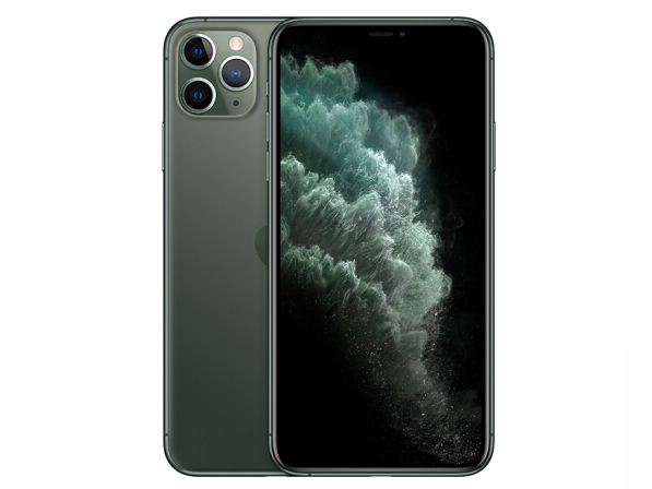 Apple iPhone 11 Pro Max 256G 绿色