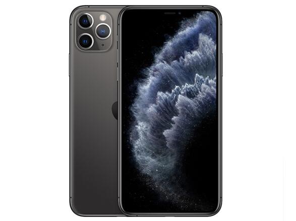 Apple iPhone 11 Pro Max 512G 灰色