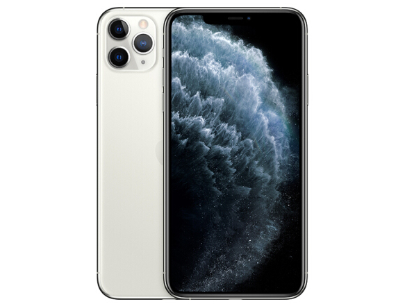 Apple iPhone 11 Pro Max 512G 银色