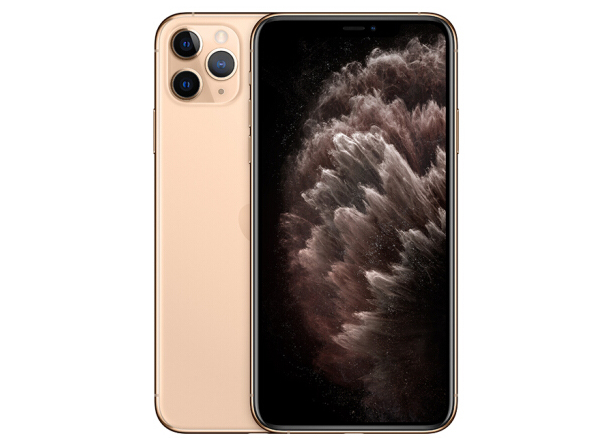 Apple iPhone 11 Pro Max 512G 金色