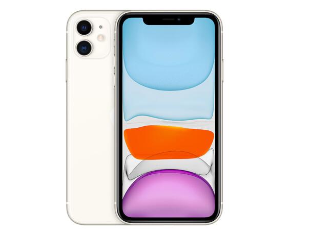 Apple iPhone 11 256G 白色