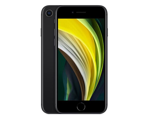 Apple iPhone SE  256G 黑色