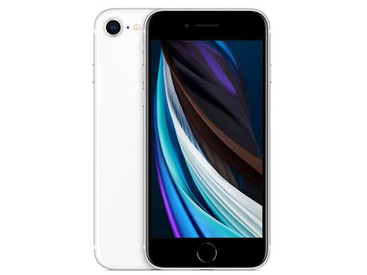 Apple iPhone SE  256G 白色