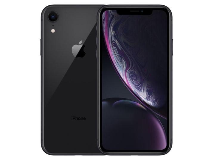 Apple iPhone XR 256G 黑色