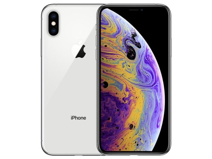 Apple iPhone XS 64G 银色