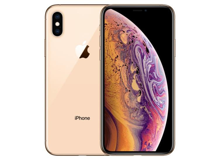 Apple iPhone XS 64G 金色