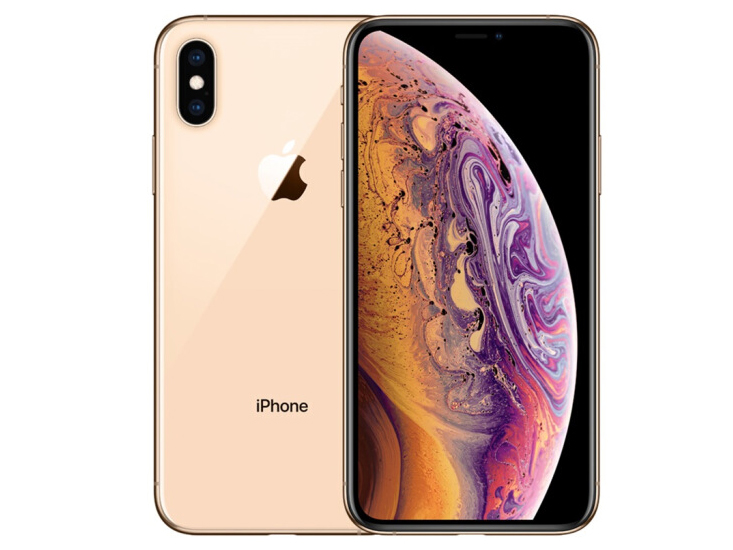 Apple iPhone XS 256G 金色