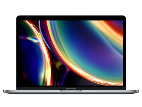 Apple MacBook Pro 13寸 2020款 MXK72 银