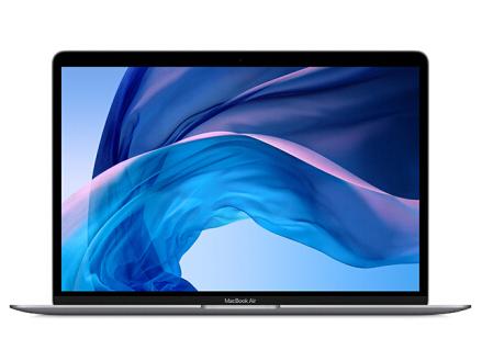 Apple MacBook Air 13.3寸 2020款 TJ2 灰