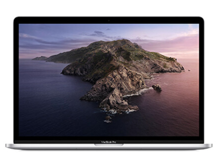 Apple MacBook Pro 13寸 2019款 MUHR2 银
