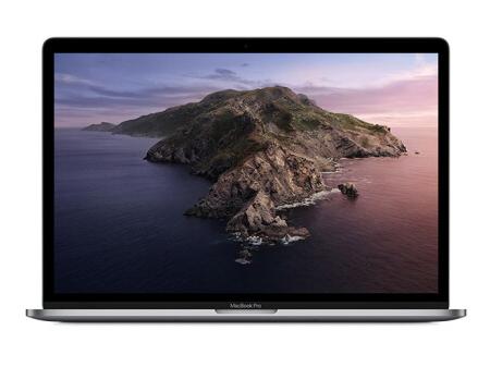 Apple MacBook Pro 13寸 2019款 MV962 灰