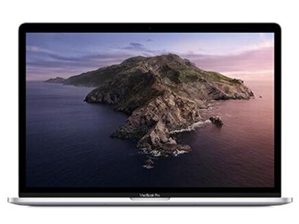 Apple MacBook Pro 13寸 2019款 MV9A2 银