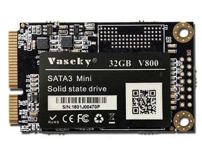 威士奇  128G256G512G SSD固态硬盘 MSATA接口 笔记本电脑固态硬盘