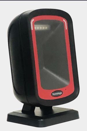 旭诺4200二维扫描平台扫描一维二维码