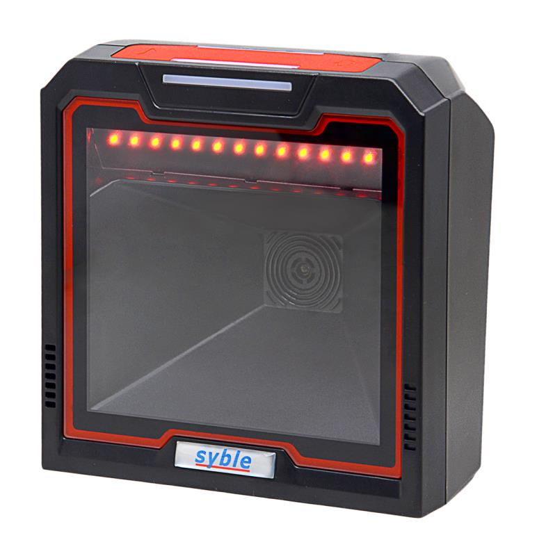 讯宝8800二维方台扫描一维二维码