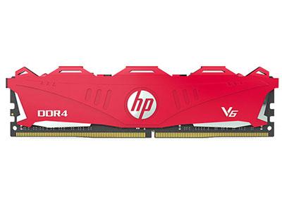 惠普  DDR4 2666 8GB 台式机内存 V6系列