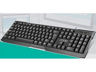 艾威克  LK182 键盘