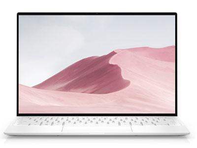 戴尔 XPS13(9300)  XPS13-9300-1508TW I5-1035G1/8G/512 SSD/13.4FHD+Touch(3840x2400)/52Whr/摄+背+蓝+指纹/2年全智/霜露白
