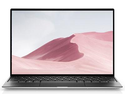 戴尔 XPS13(9300)  XPS13-9300-1708TS I7-1065G7/8G/512 SSD/13.4FHD+Touch(3840x2400)/52Whr/摄+背+蓝+指纹/2年全智/冰河银